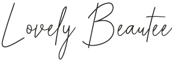 Lovely Beautee Logo